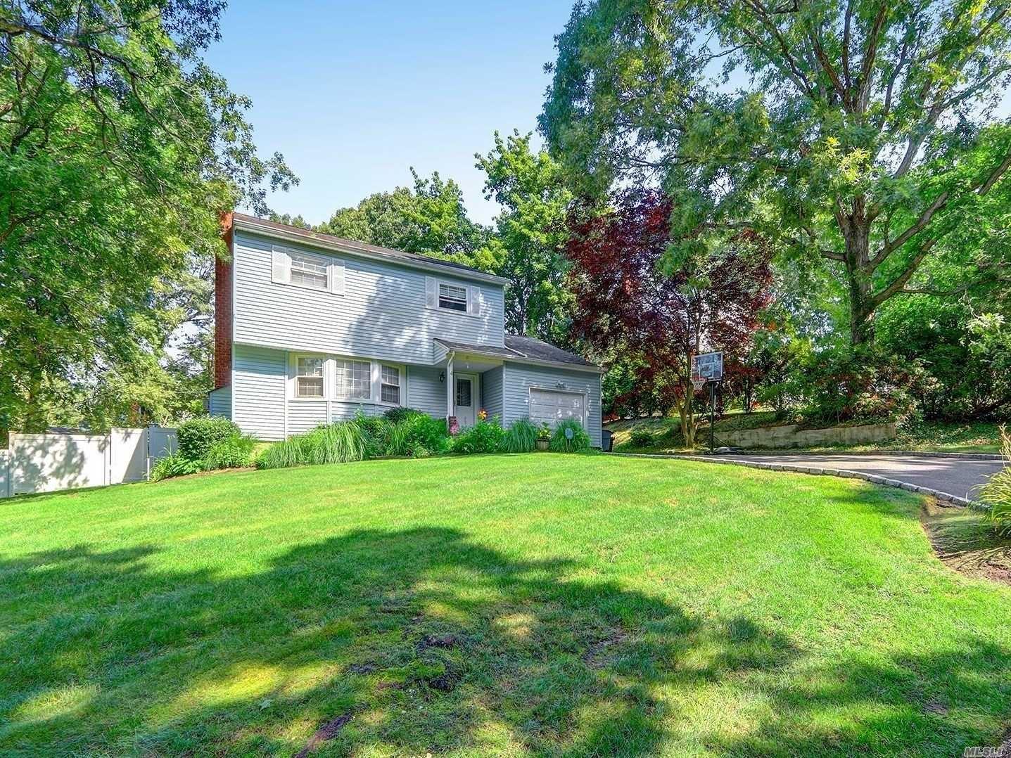 4 Woodrow Lane, Smithtown, NY 11787 - MLS#: 3235233