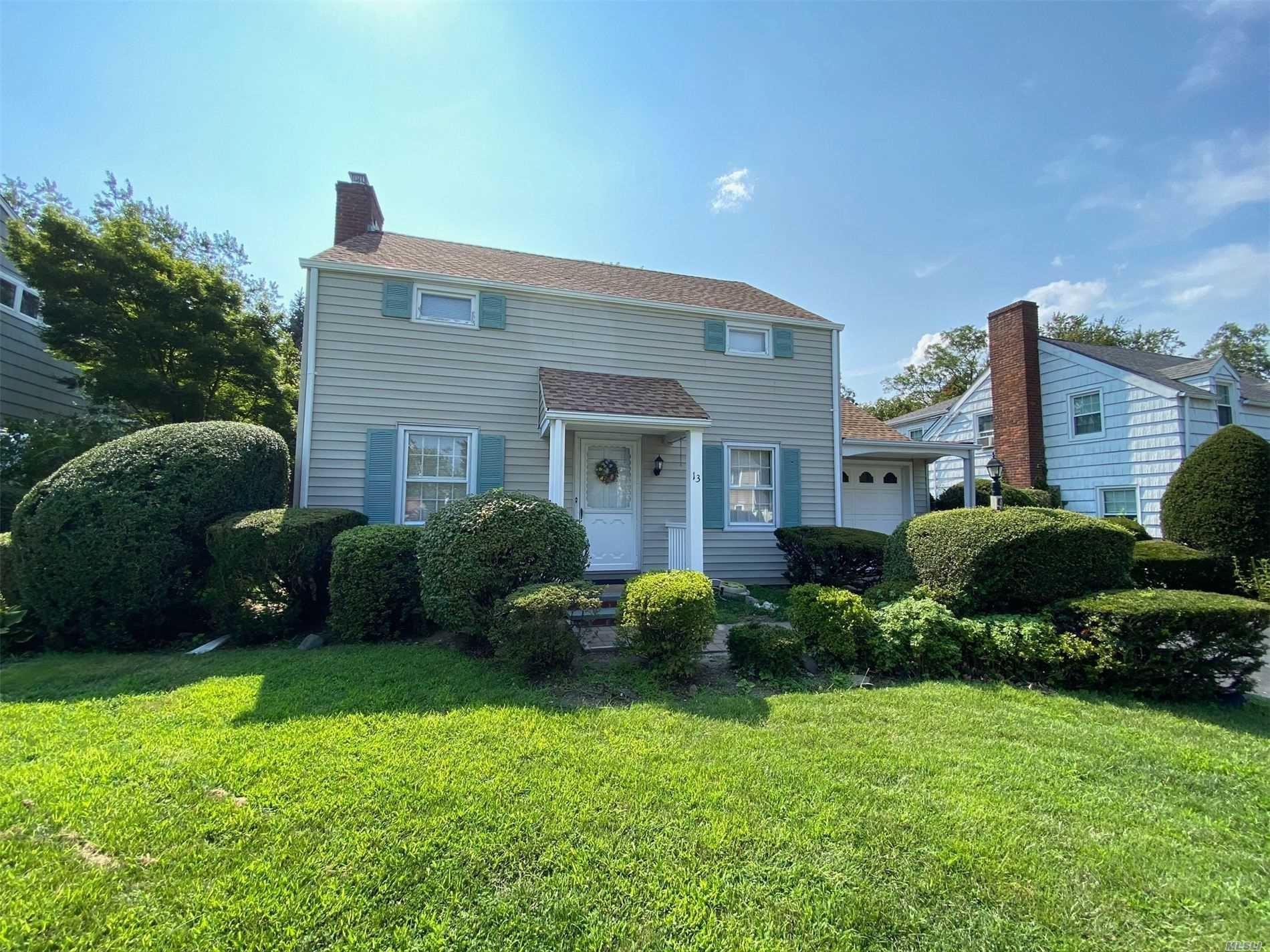 13 Ruth Place, Glen Head, NY 11545 - MLS#: 3246233