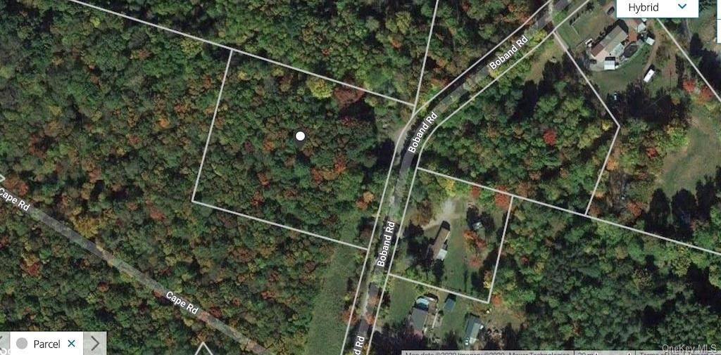 Photo for Boband Road, Youngsville, NY 12791 (MLS # H6082233)