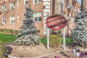 Photo of 2 Edwards Street Unit #3D, Roslyn Heights, NY 11577 (MLS # 3130234)