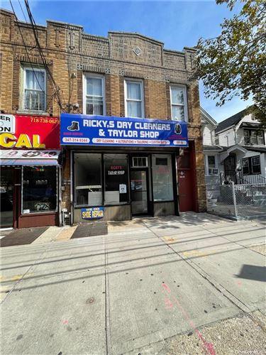 Photo of 111-19 Lefferts Boulevard, Jamaica, NY 11420 (MLS # 3354234)
