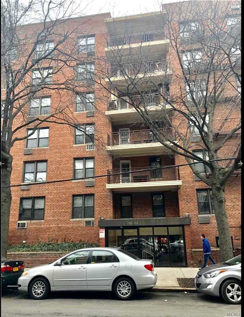137-05 Franklin Ave #4I, Flushing, NY 11355 - MLS#: 3119234