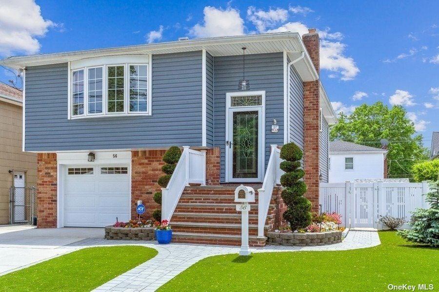 56 New Street, Lynbrook, NY 11563 - MLS#: 3317234