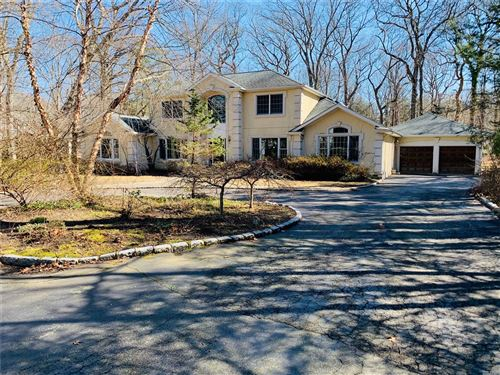 Photo of 16 Tall Tree Court, Cold Spring Hrbr, NY 11724 (MLS # 3205235)