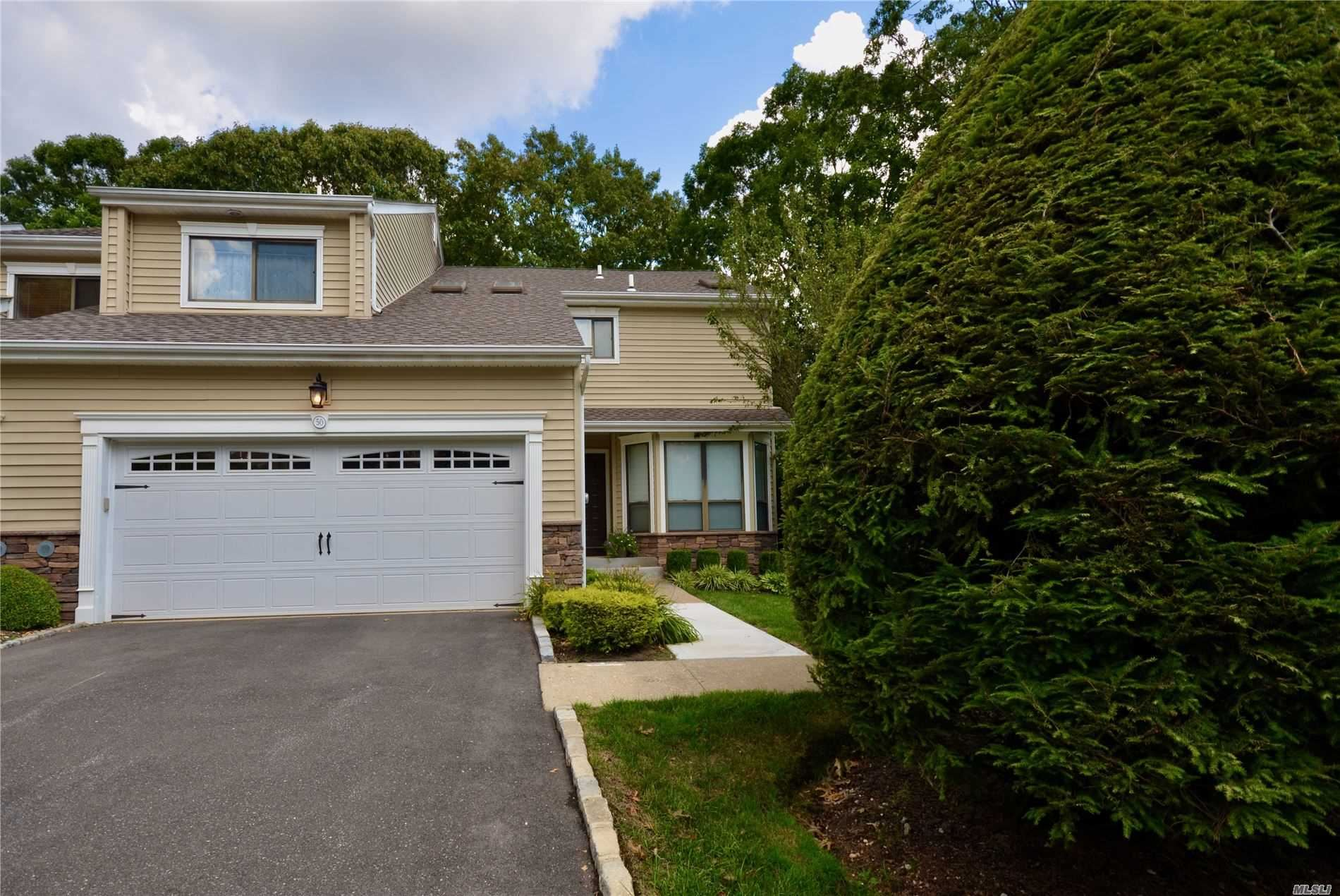50 Villas Circle, Melville, NY 11747 - MLS#: 3237235