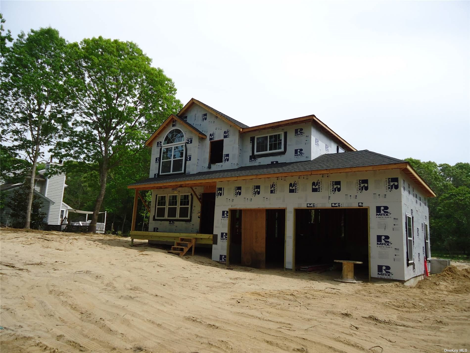 104 a Squiretown Road, Hampton Bays, NY 11946 - MLS#: 3307235