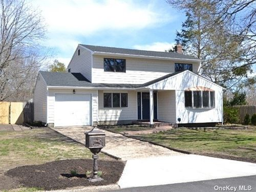 Photo of 5 Executive Road, Selden, NY 11784 (MLS # 3297236)
