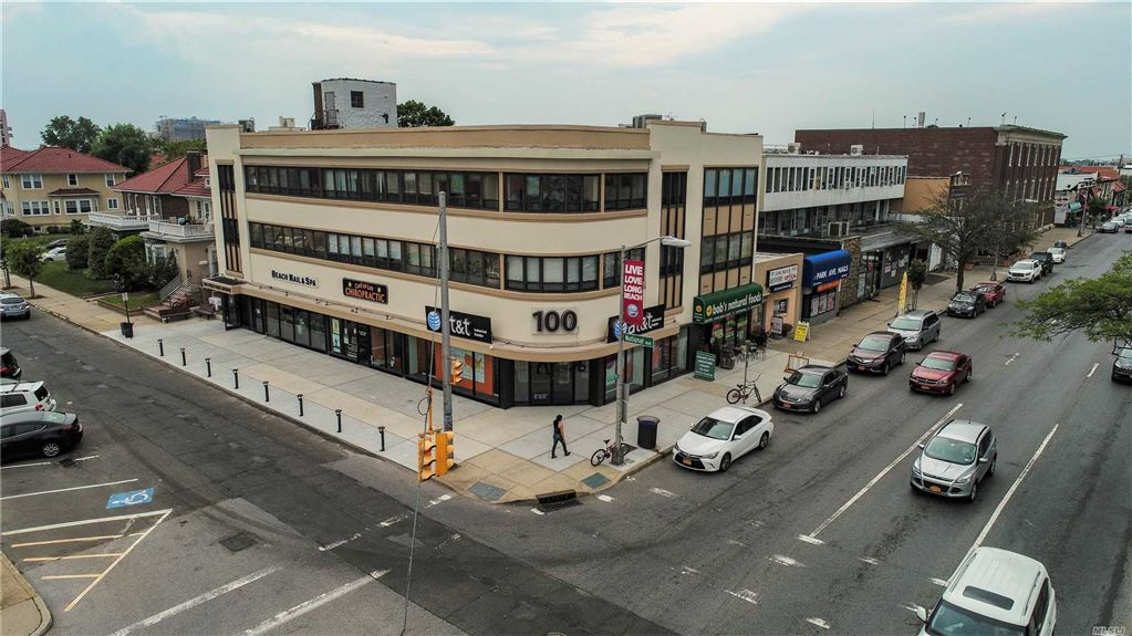 100 W Park Avenue #209, Long Beach, NY 11561 - MLS#: 3124236