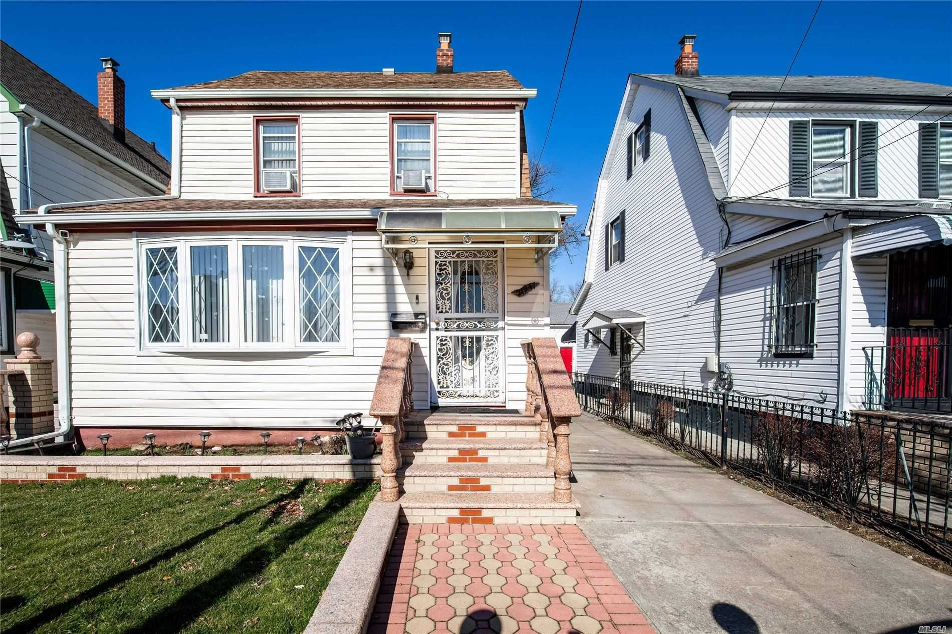 219-47 114th Avenue, Cambria Heights, NY 11411 - MLS#: 3200236