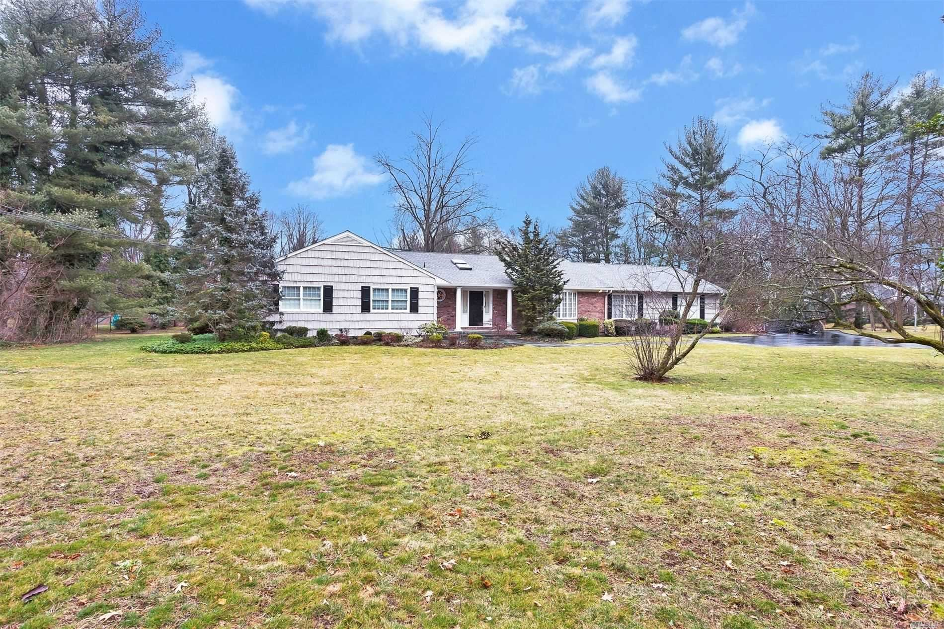 7 Red Ground Road, Old Westbury, NY 11568 - MLS#: 3204236