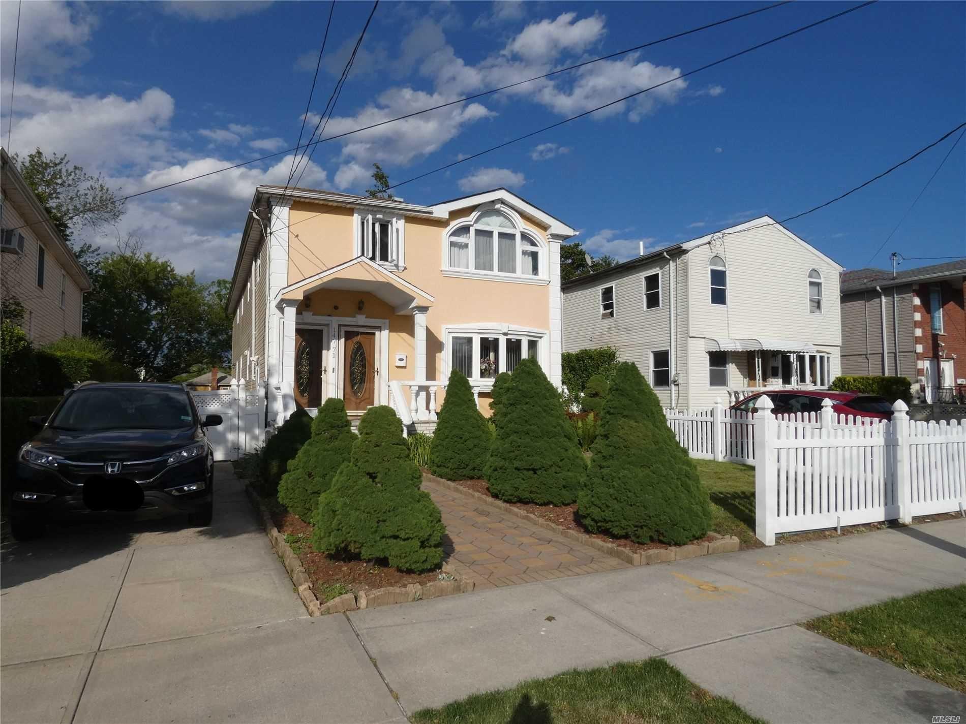 147-71 Edgewood Street, Rosedale, NY 11422 - MLS#: 3219236