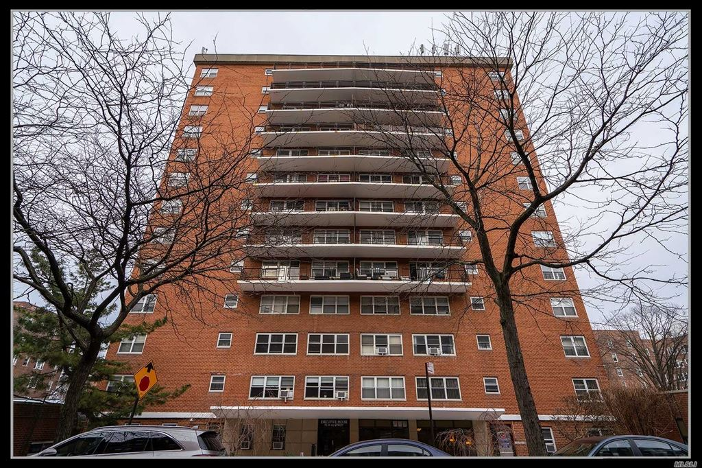 72-35 112th Street #11C, Forest Hills, NY 11375 - MLS#: 3117237