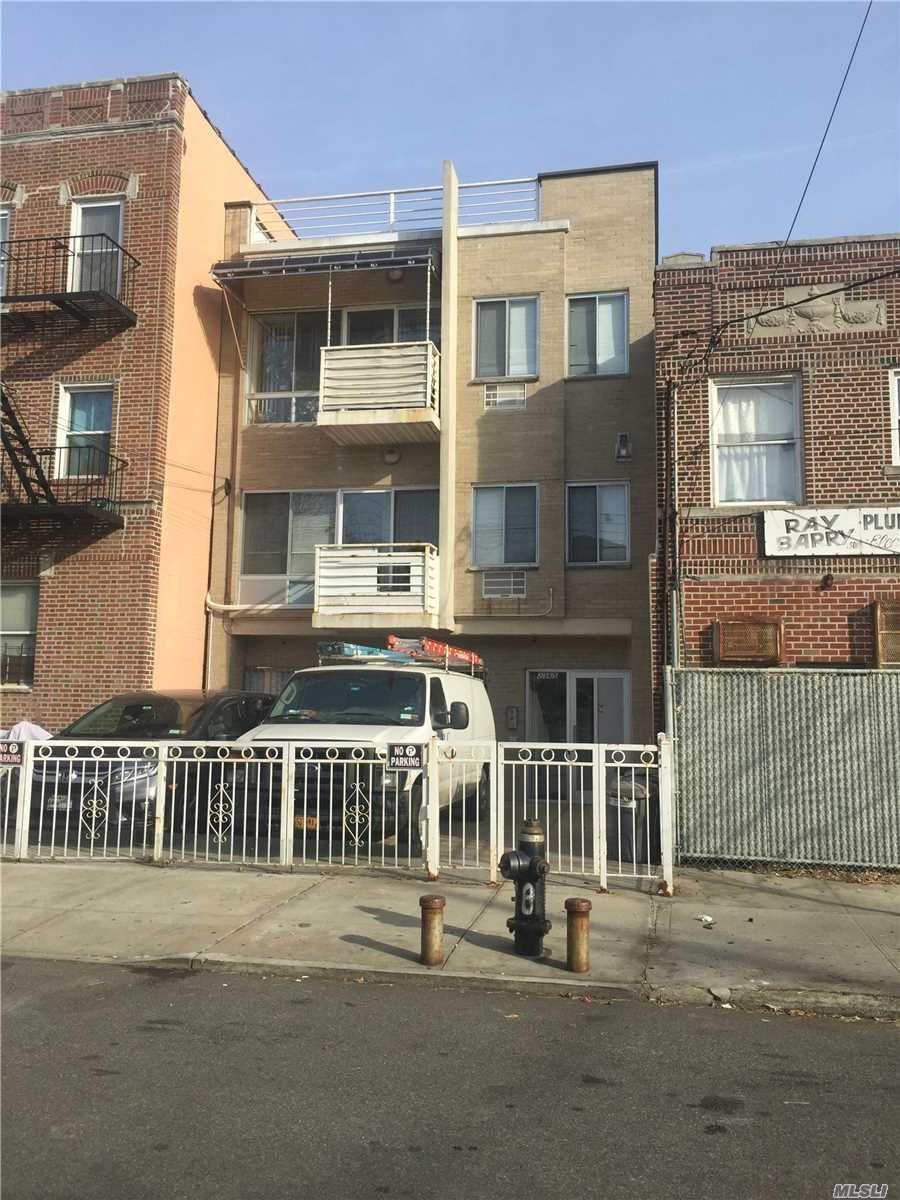 2365 81 Street #3A, Brooklyn, NY 11214 - MLS#: 3185237
