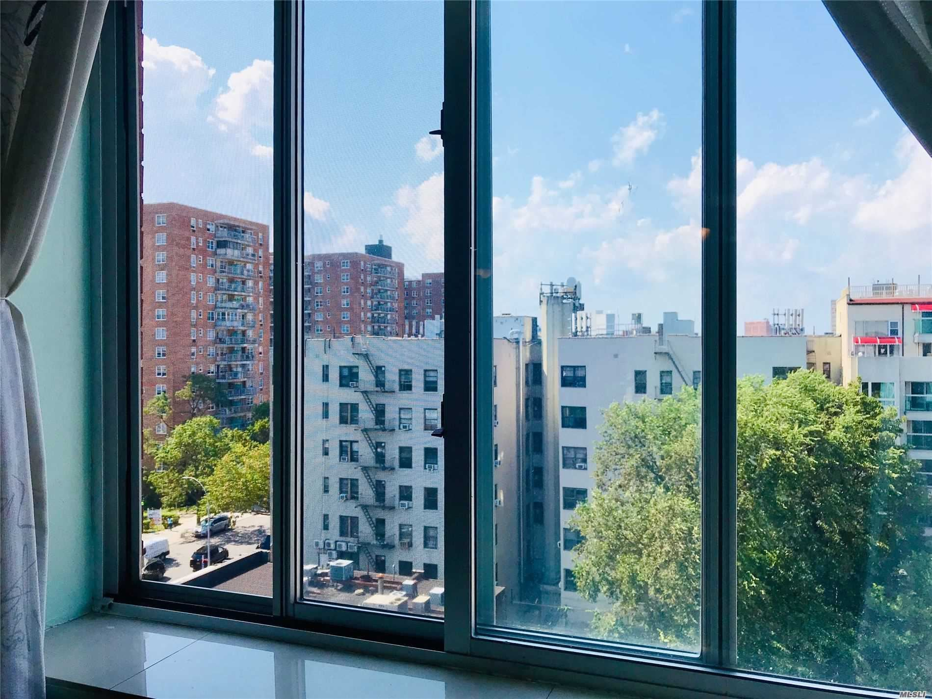 140-14 Cherry Avenue #8A, Flushing, NY 11355 - MLS#: 3233237