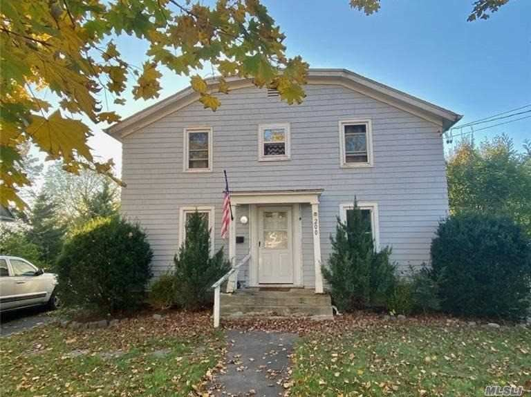 200 West Avenue, Patchogue, NY 11772 - MLS#: 3265237