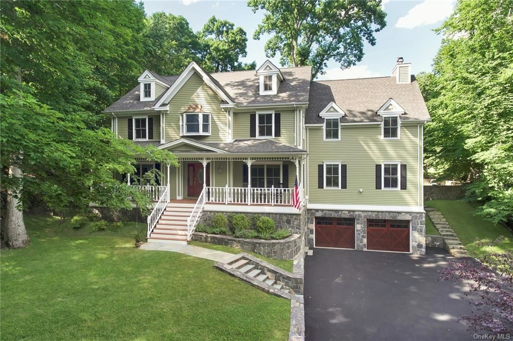 1 Birch Court, Croton On Hudson, NY 10520 - MLS#: H6048237