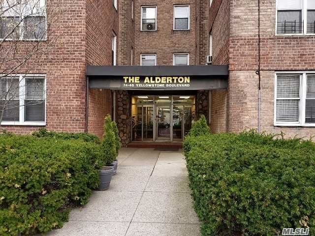 74-45 Yellowstone Boulevard #4D, Forest Hills, NY 11375 - MLS#: 3117238