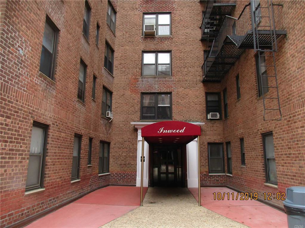 83-75 Woodhaven Boulevard #3S, Woodhaven, NY 11421 - MLS#: 3180238