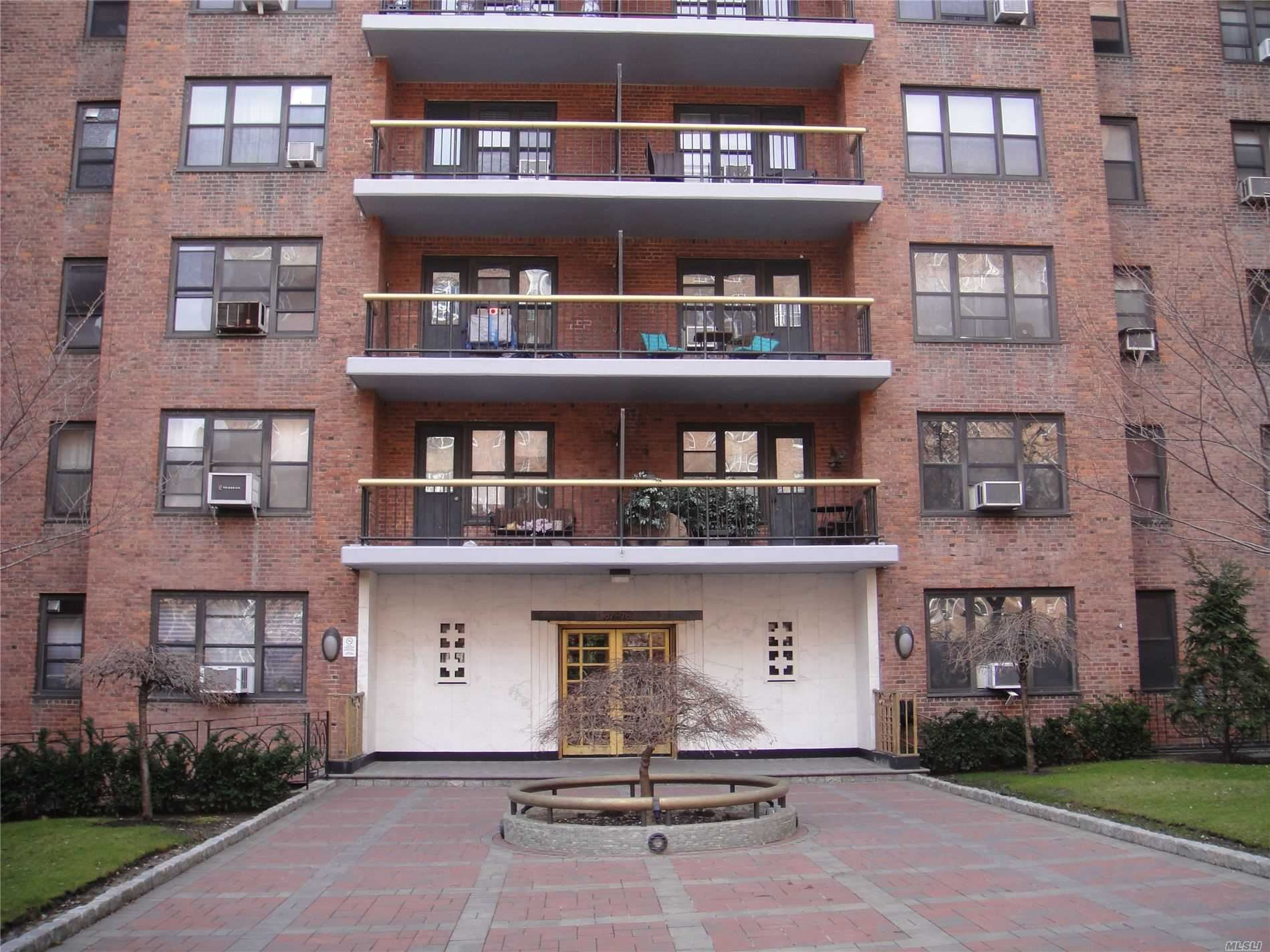67-76 Booth Street #Apt 6J, Forest Hills, NY 11375 - MLS#: 3204238