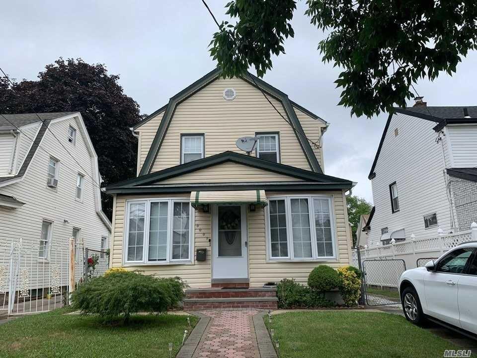 90-07 215th Street, Queens Village, NY 11428 - MLS#: 3235238