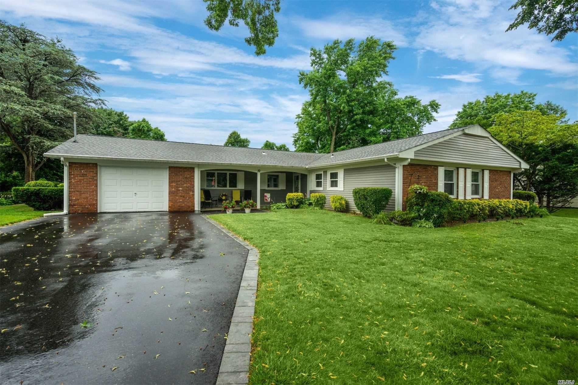 10 Bowen Place, Stony Brook, NY 11790 - MLS#: 3237238