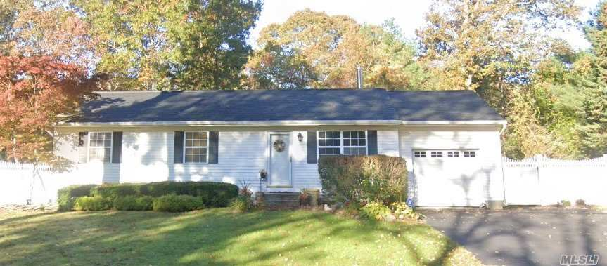 56 Bauer Avenue, Manorville, NY 11949 - MLS#: 3239238