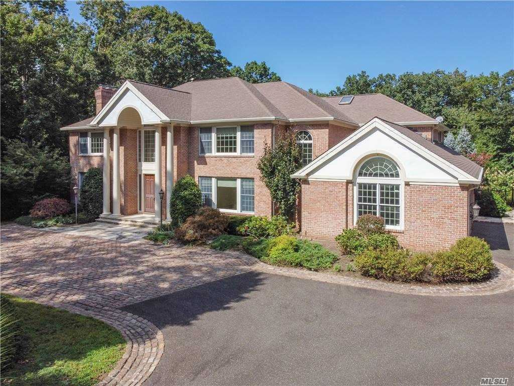 Photo of 5 Tall Oak Court, Oyster Bay Cove, NY 11791 (MLS # 3245238)
