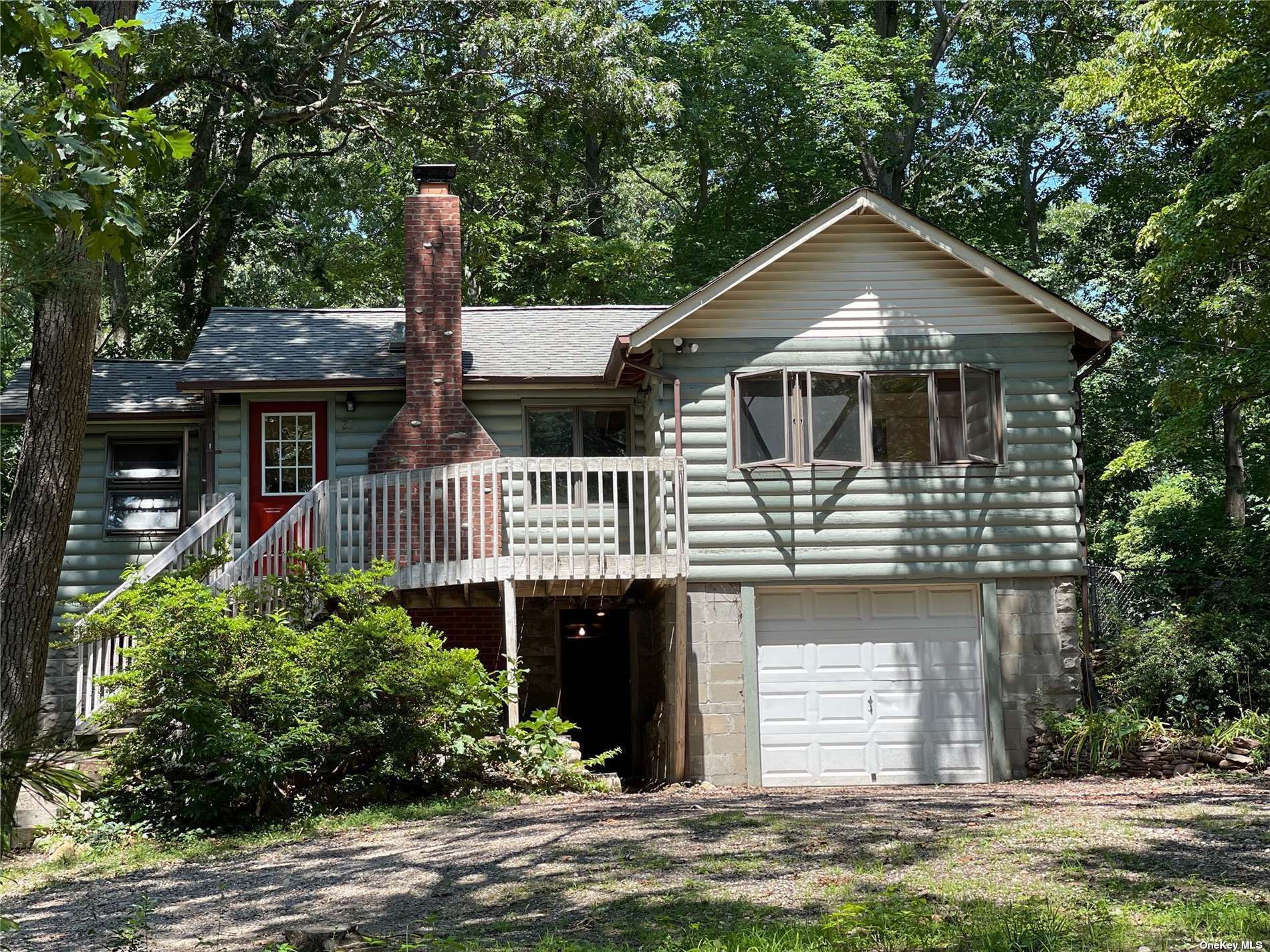 25 Old Cow Path, Miller Place, NY 11764 - MLS#: 3332238