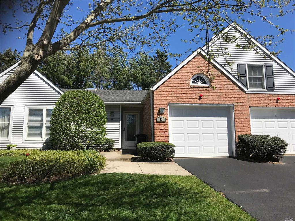 33 Chippendale Drive #33, Mt. Sinai, NY 11766 - MLS#: 3122239