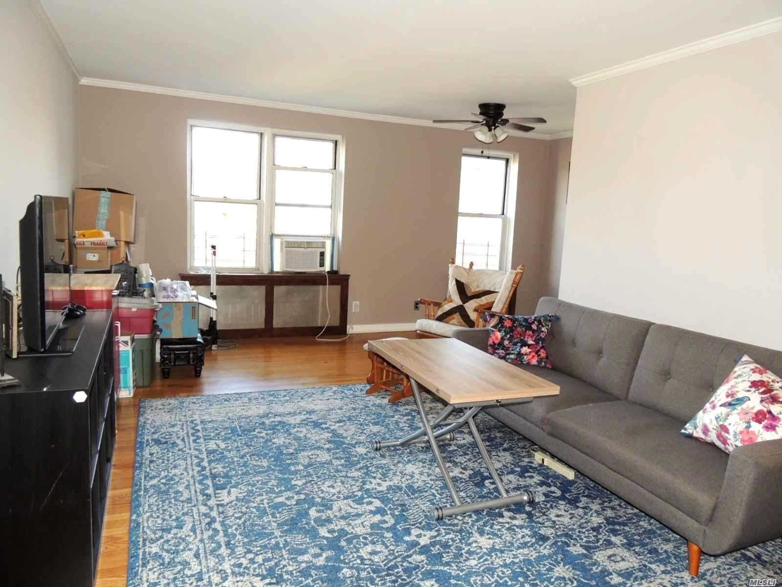 65-45 Yellowstone Boulevard #6A, Forest Hills, NY 11375 - MLS#: 3166240