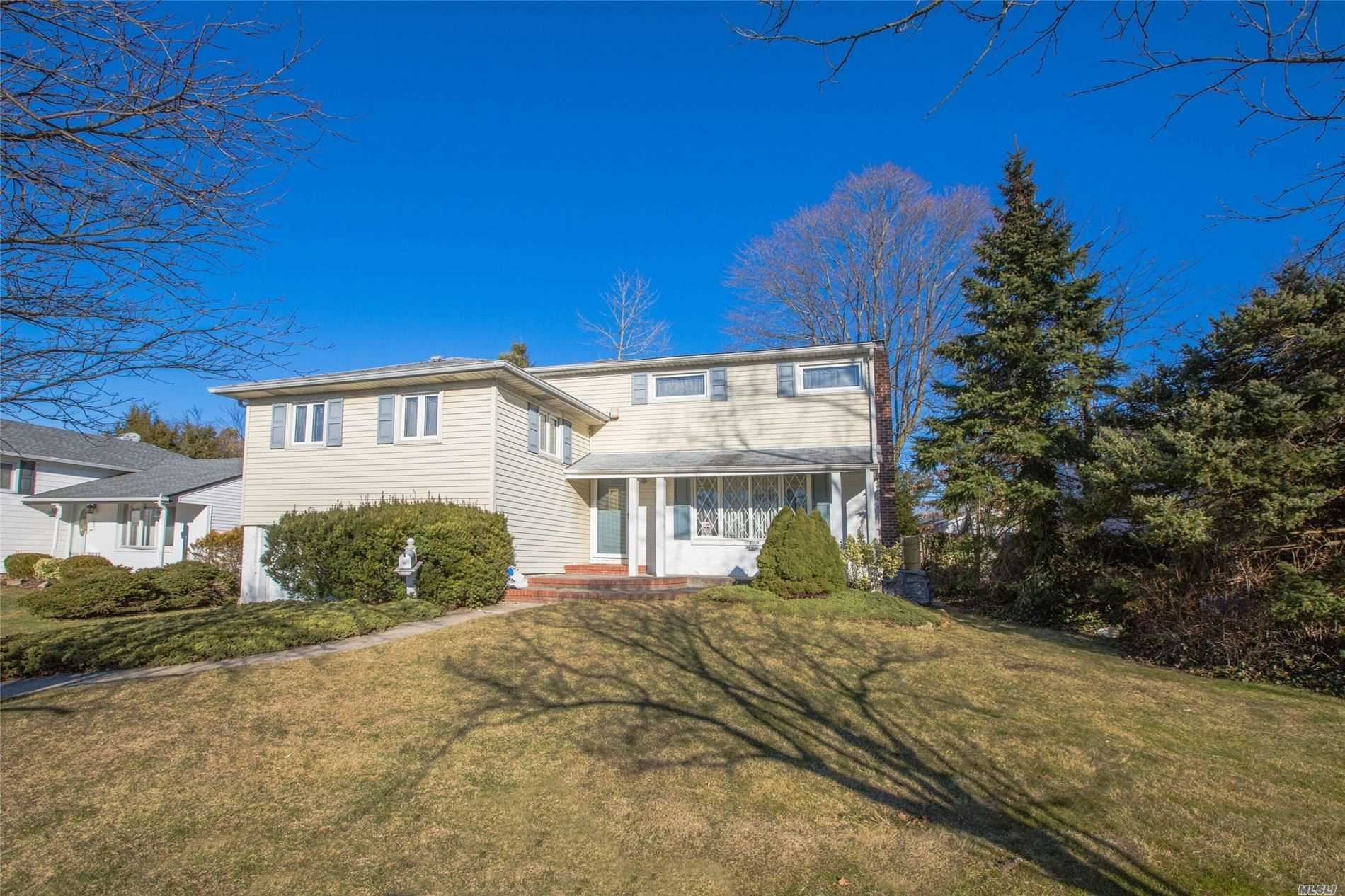87 Willets Drive, Syosset, NY 11791 - MLS#: 3227240