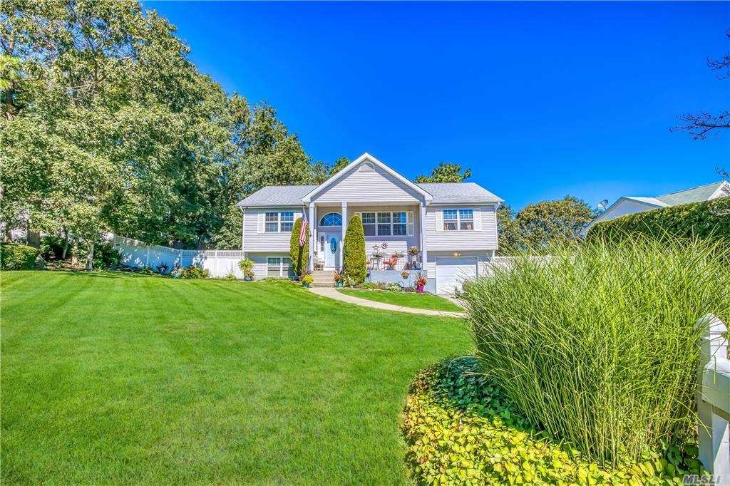 40 Colby Drive, Coram, NY 11727 - MLS#: 3250240