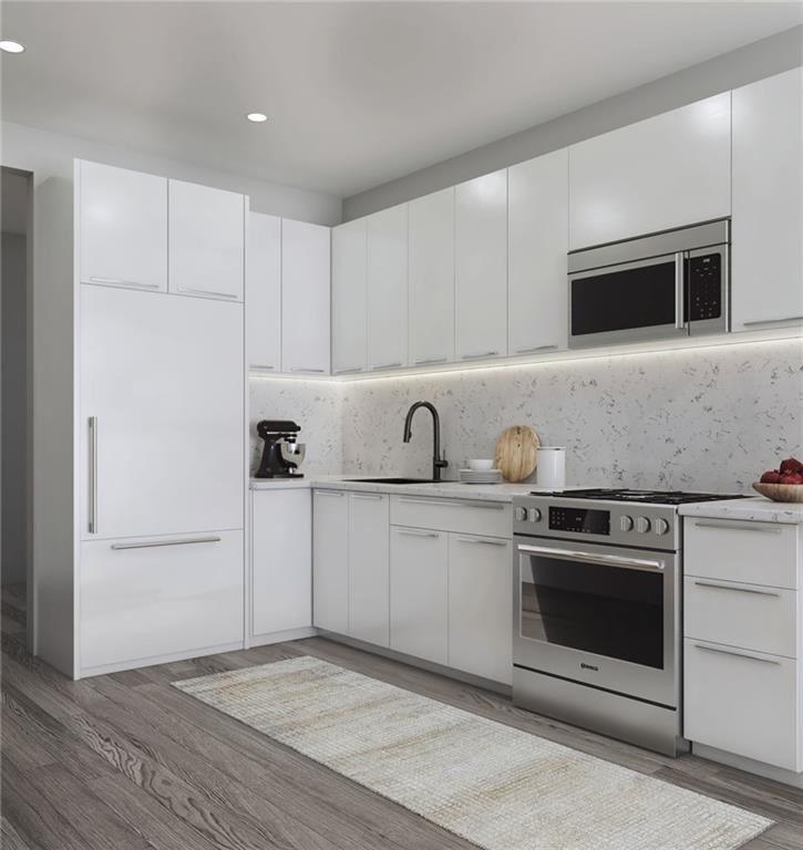 1673 Ocean Avenue #4C, Brooklyn, NY 11230 - MLS#: H6005240