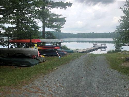 Tiny photo for York Lake Estates Road, Barryville, NY 12719 (MLS # H6052241)