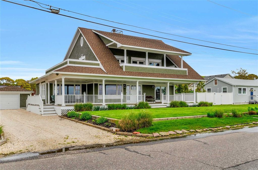 9 Laura Lee Drive, Center Moriches, NY 11934 - MLS#: 3130241