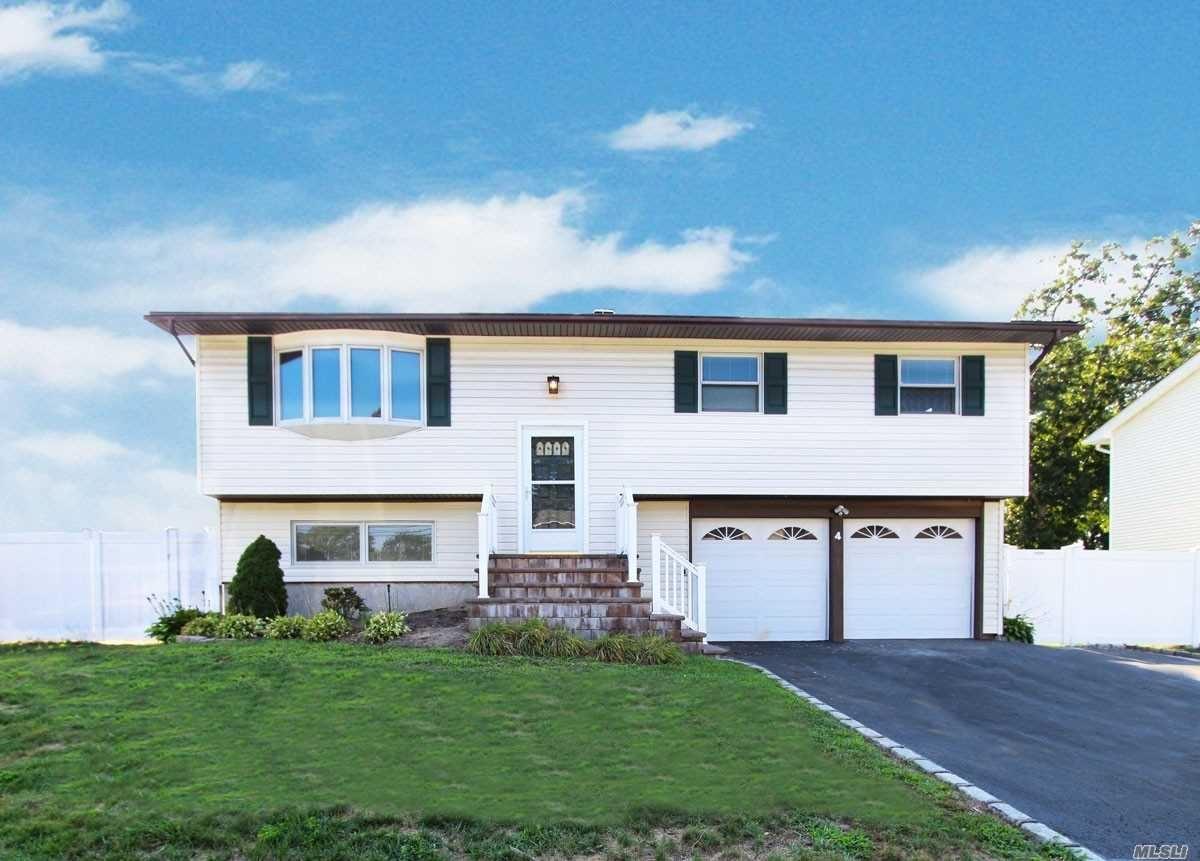4 Balfour Path, Holbrook, NY 11741 - MLS#: 3242241