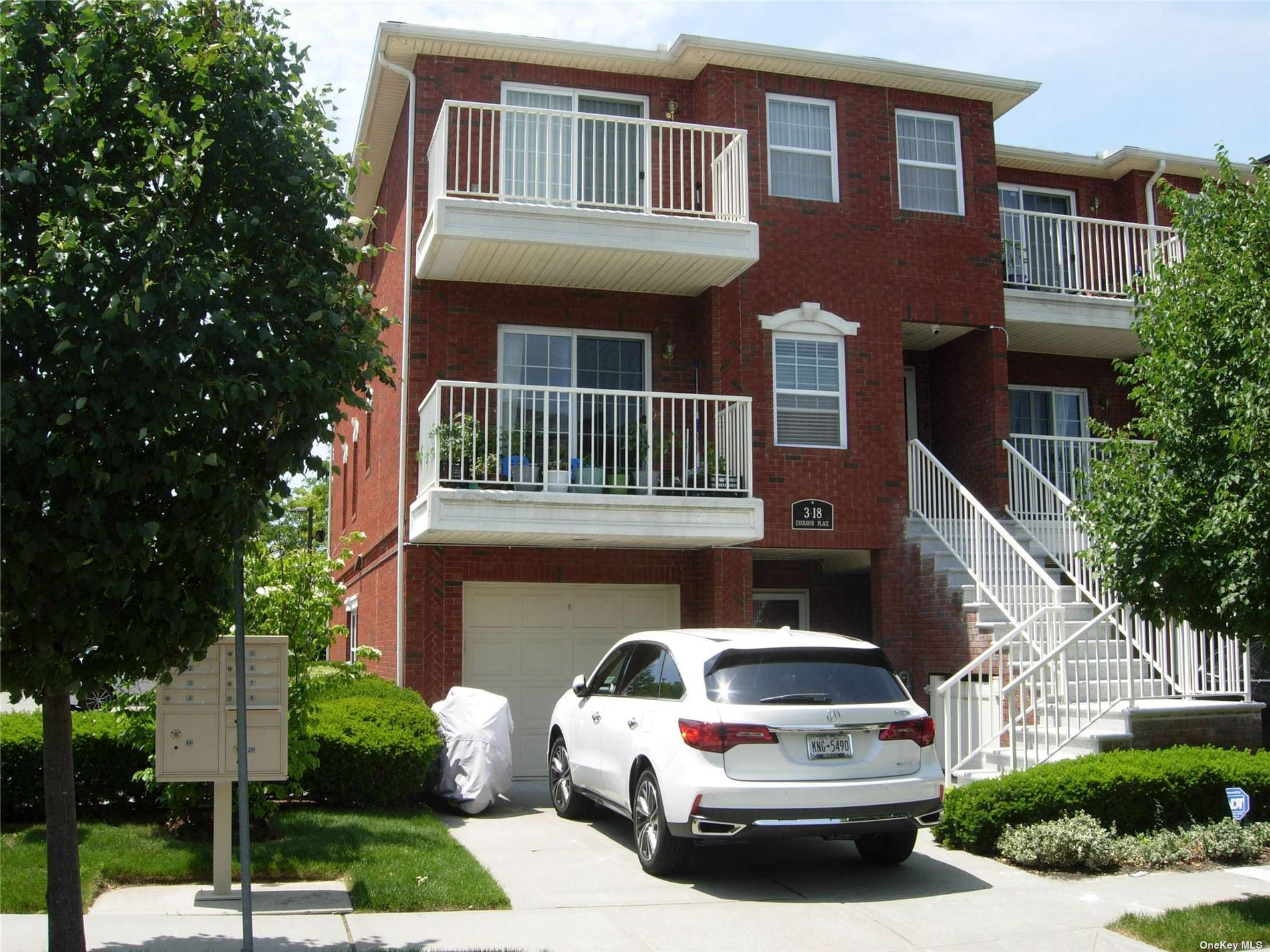 3-18 Endeavor Place #B, College Point, NY 11356 - MLS#: 3313241