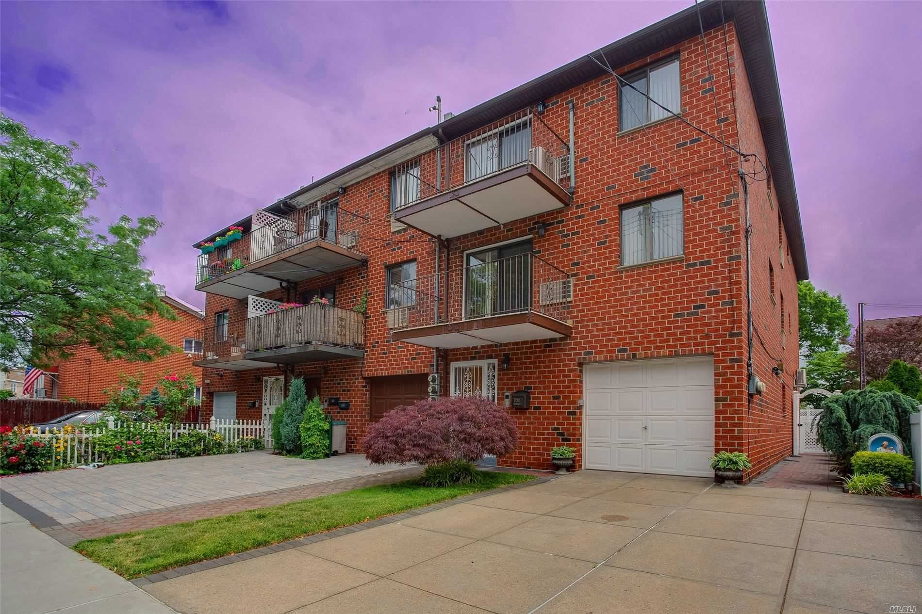 70-10 Caldwell Avenue, Maspeth, NY 11378 - MLS#: 3224242