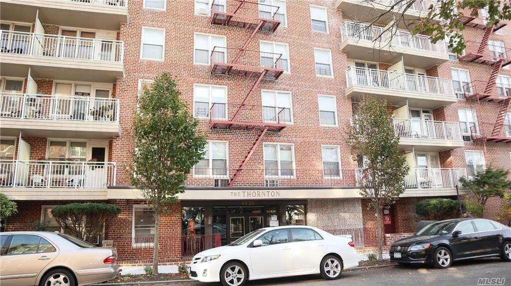 68-20 Selfridge Street #3C, Forest Hills, NY 11375 - MLS#: 3271242