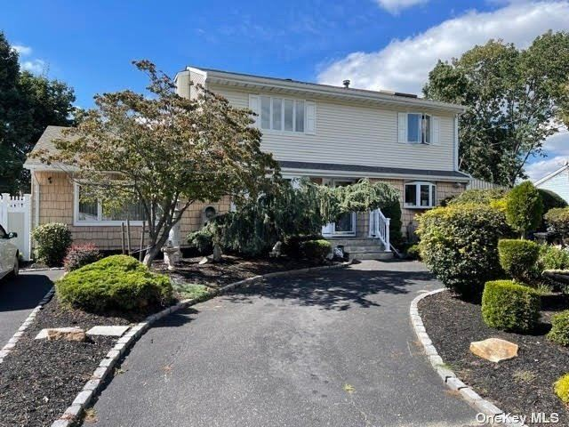 206 Timberline Drive, Brentwood, NY 11717 - MLS#: 3332242