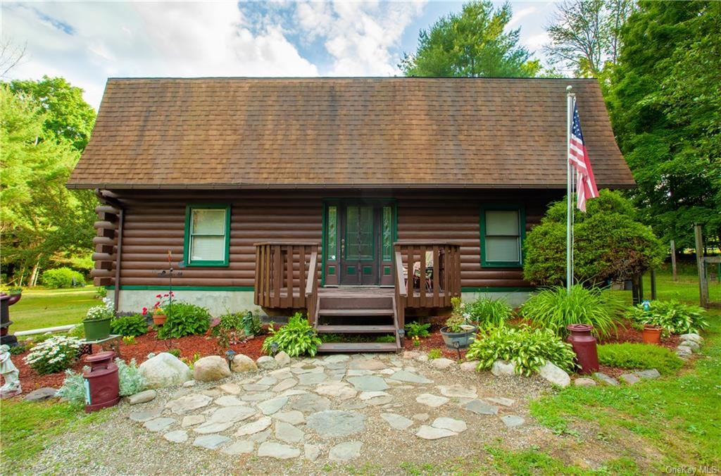Photo of 2571 State Route 209, Wurtsboro, NY 12790 (MLS # H6048242)