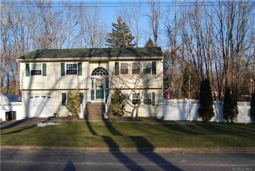 Photo of 57 Van Brunt Avenue, Selden, NY 11784 (MLS # 3293243)