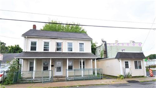 Photo of 37 King Street, Port Jervis, NY 12771 (MLS # H6079243)