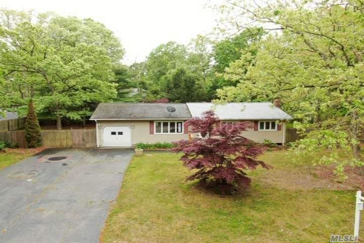 26 Bailey Road, Middle Island, NY 11953 - MLS#: 3218243