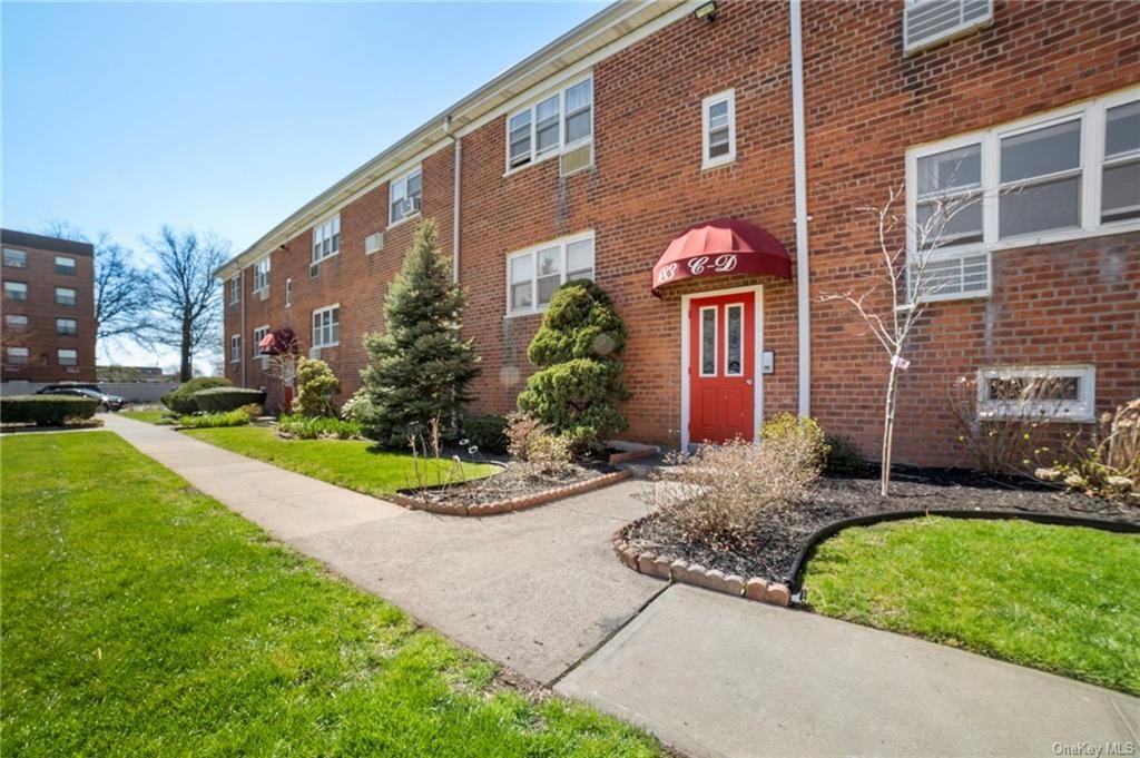 183 Drake Avenue #1D, New Rochelle, NY 10805 - #: H6110243