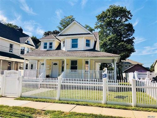Photo of 55 N Columbus Ave, Freeport, NY 11520 (MLS # 3156244)