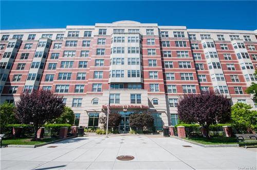Photo of 300 Mamaroneck Avenue #701, White Plains, NY 10605 (MLS # H6057244)