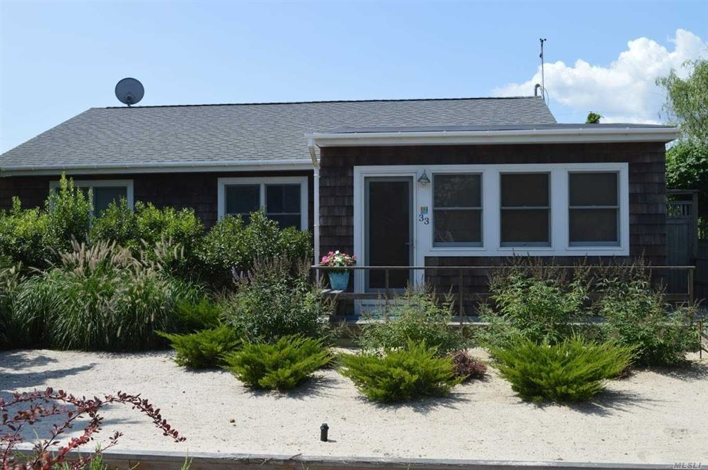 33 Sloop Walk, Ocean Beach, NY 11770 - MLS#: 3068244