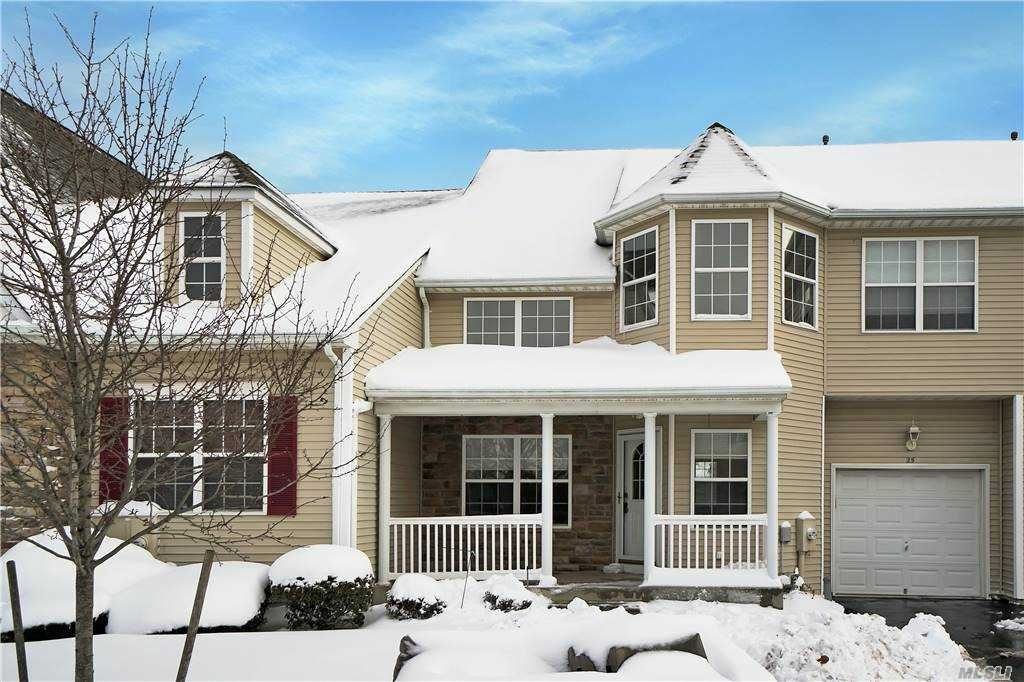 25 Meadow Pond Circle, Miller Place, NY 11764 - MLS#: 3276244