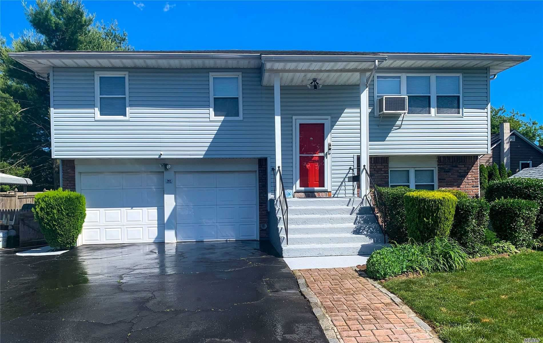361 Cherry Pl, East Meadow, NY 11554 - MLS#: 3220245